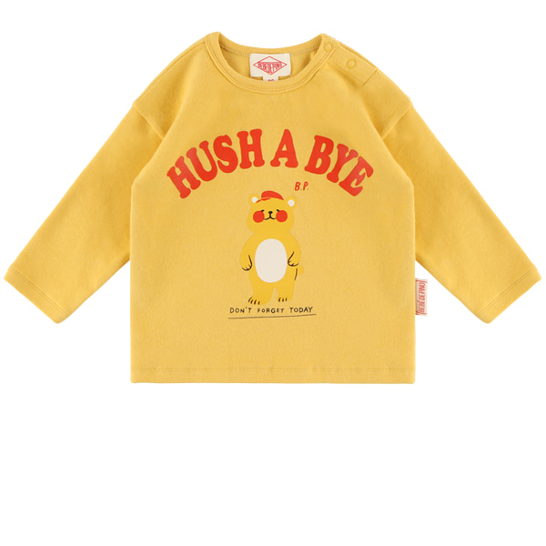 Hush a bye baby long sleeve tee  NEW FALL