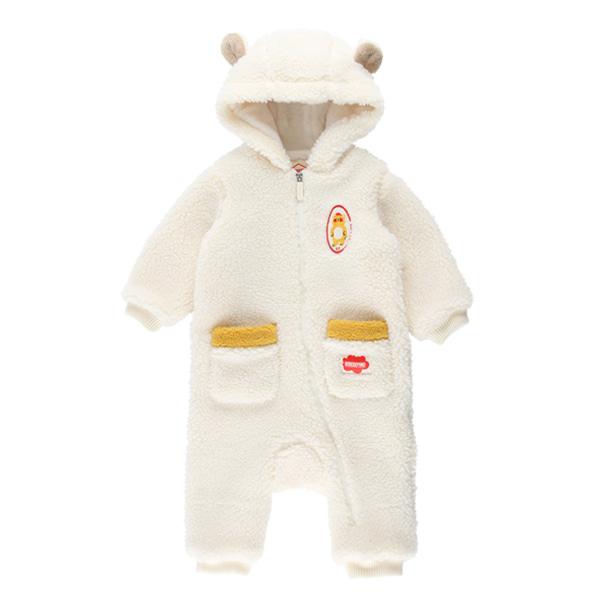 Merci baby dumble fur winter overall  NEW WINTER