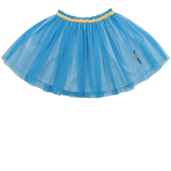 Ice cream cone tutu skirt_