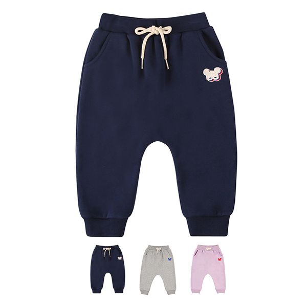 Basic baby shadow pino sweatpants_