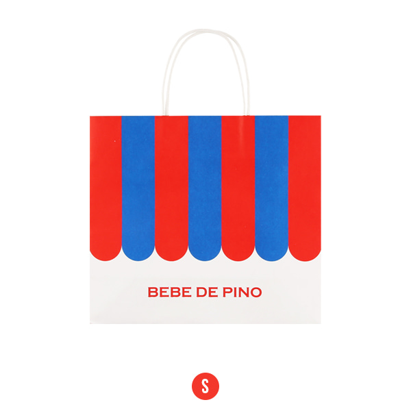 NEW BP Shopping bag (S)