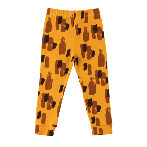 Mustard camo leggings  NEW FALL
