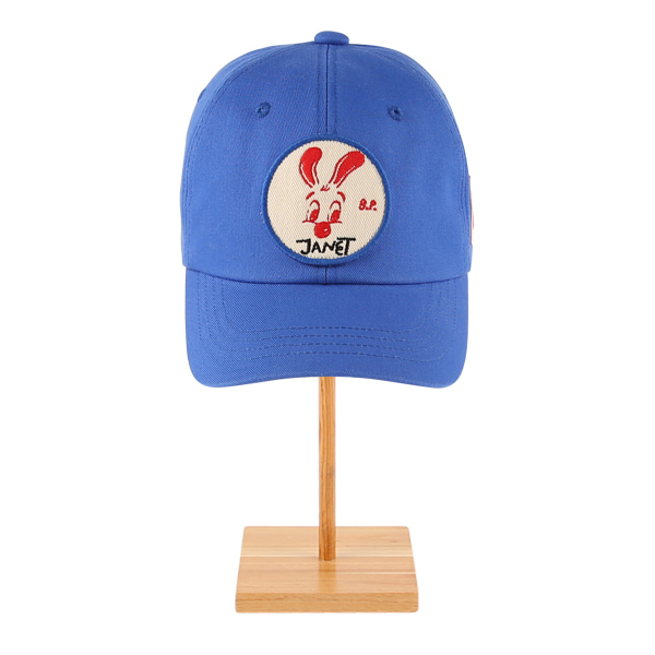 Janet cotton baseball cap  NEW FALL