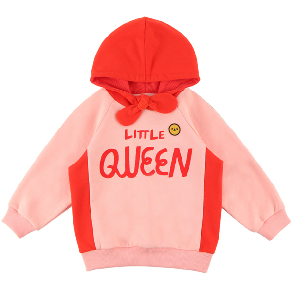 Little queen ribbon sweatshirts  NEW FALL