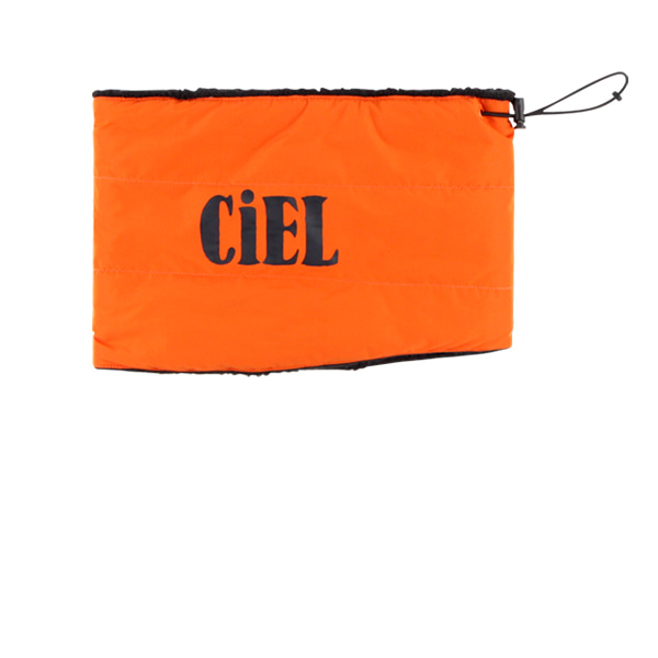 Ciel padded neck warmer  NEW WINTER