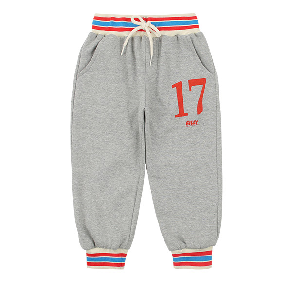 No.17 stripe sweat pants  NEW SPRING