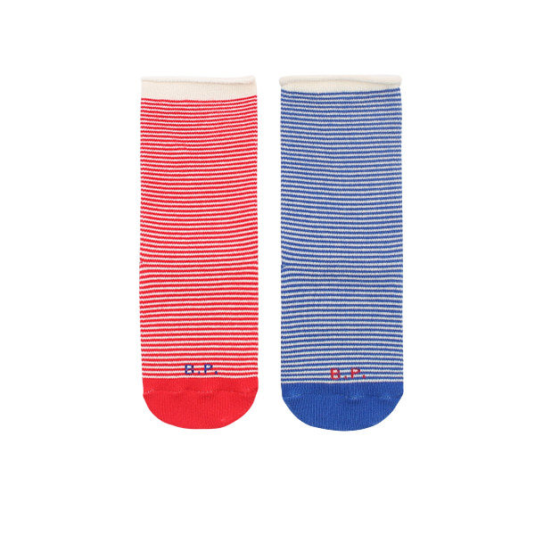 Colorful stripe socks set  NEW SPRING