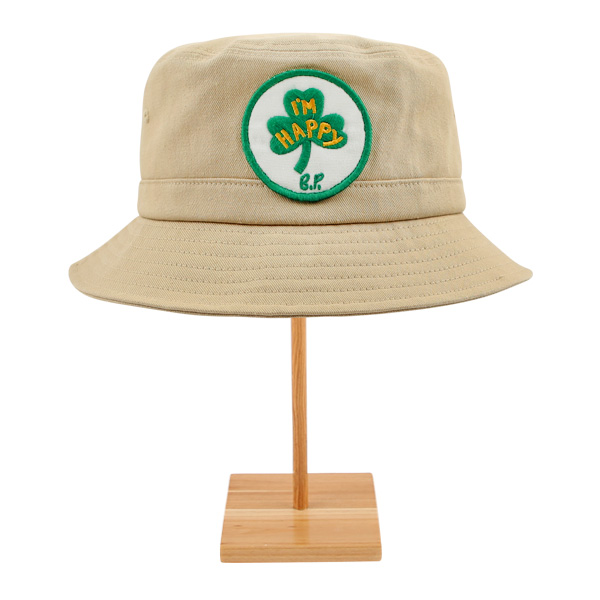 Clover cotton bucket hat  NEW SPRING