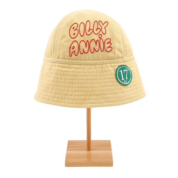 Billy annie cotton bucket hat  NEW SPRING
