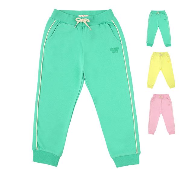 Basic pino mask sweat pants  NEW SPRING