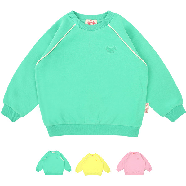 Basic pino mask sweatshirt  NEW SPRING