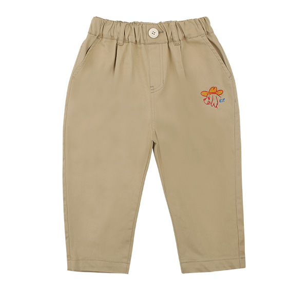 Ducky cotton chino pants  NEW SPRING