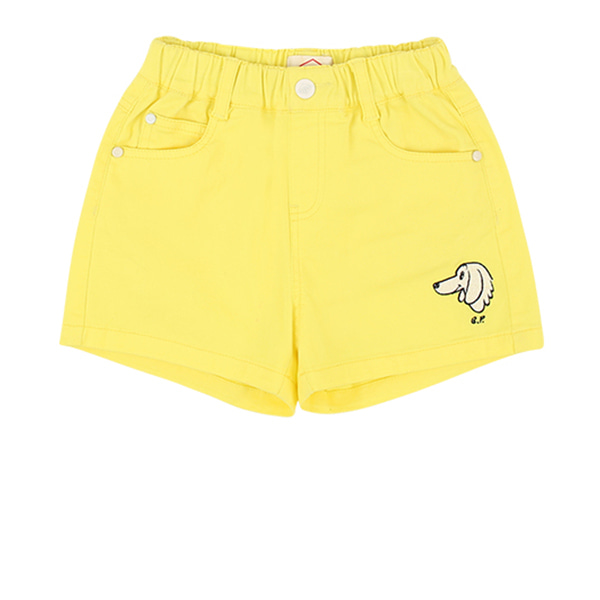 Willow washing cotton color shorts  NEW SUMMER