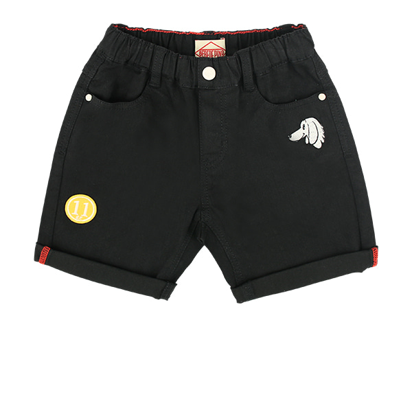Willow black denim shorts  NEW SUMMER